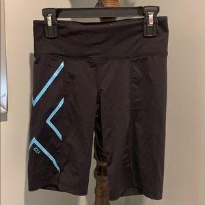 2XU-ICE X Compression Shorts Size XS